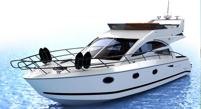 Seguro de Barco